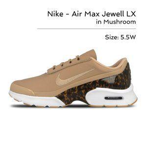🍑2/$350🍑  🆕 Nike - Air Max Jewell LX - Size 5.5W